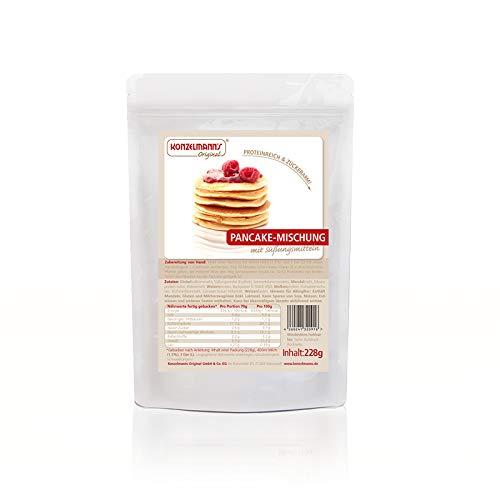 Konzelmann's Original - Protein Pancakes Mischung - 228 g