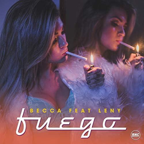 Becca feat. Leny