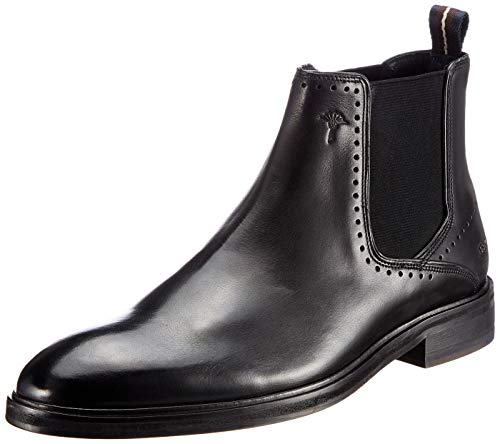 Joop! Herren kleitos Chelsea Klassische Stiefel, Schwarz (Black 900), 47 EU