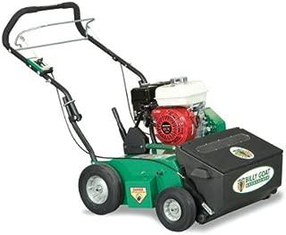 garden gear lawn rake and scarifier
