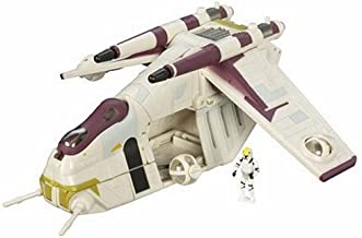 Hasbro Star Wars Transformers - Gunship