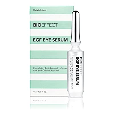 BIOEFFECT Eye Serum