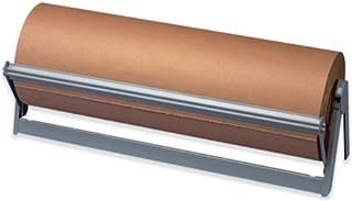 Aviditi 100% Recycled Fiber Paper Roll, 600' L x 18