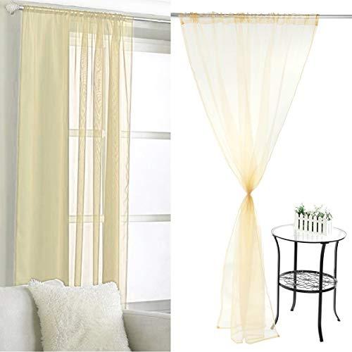 cortinas transparentes trabillas ocultas