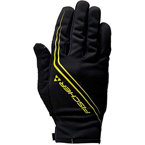 FISCHER XC Glove Performance Handschuhe, Black, XXL