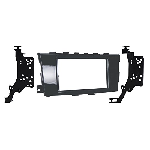 Best dash kits for nissan altima on the market