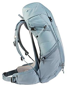 deuter Futura24SL Sac à dos de randonnée pour femme, Bleu (crépuscule/Bleu ardoise/dusk-slateblue), 24L