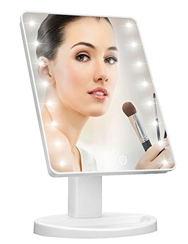 Lighted Vanity Makeup Mirror...