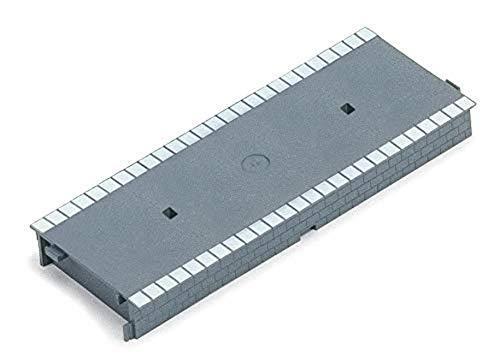 Hornby R460 Plateforme Droite Calibre 00