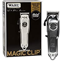 Wahl Professional 5-Star Metal Edition Cordless Magic Clipper