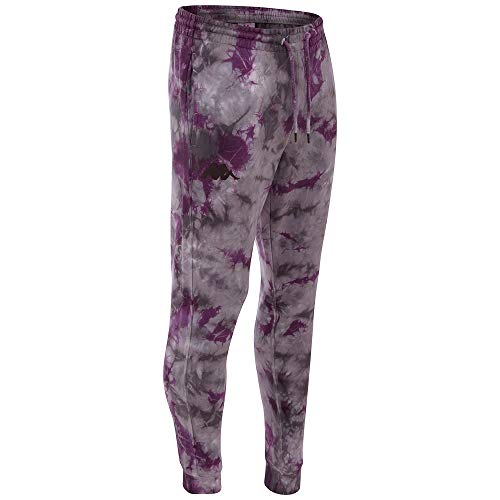 Kappa Batik Ivano - Pantalones de chándal para hombre con un moderno...