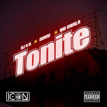 Tonite (feat. Mo Gwala & Dunni)
