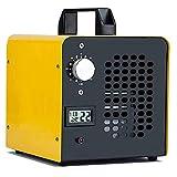TRS Generador de ozono Industrial O3 Ozono El ozono máquina Comercial de la máquina purificador de Aire for el hogar Oficina 220V / 50Hz
