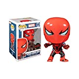 POP Funko Marvel Spider-Man 670- Spider-Armor MKIII Special Edition
