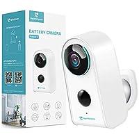 HeimVision Outdoor Indoor Wireless Battery Rechargeable Security Camera