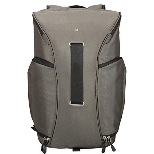 WYYJXZ SLR-Kamera-Umhängetasche Der Kamera-Rucksack Bietet Platz Für Mehrere Objektive, Passend Für EIN 15,6-Zoll-Notebook Und Den Rucksack Eines Fotografen