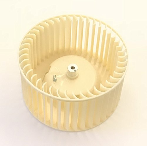 OEM Delonghi Air Conditioner Blower Fan Wheel Specifically For Delonghi PACAN140HPEWS, PACAN125HPEC, PACCN120E, PACN130HPE