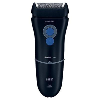 Braun FreeControl 130 Series 1 Shaver