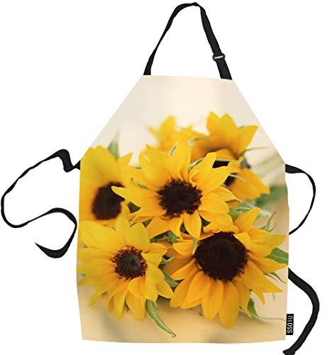 bbq sunflower - 8