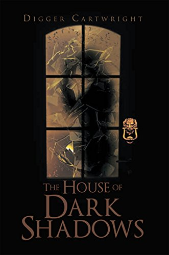 The House of Dark Shadows (English Edition)