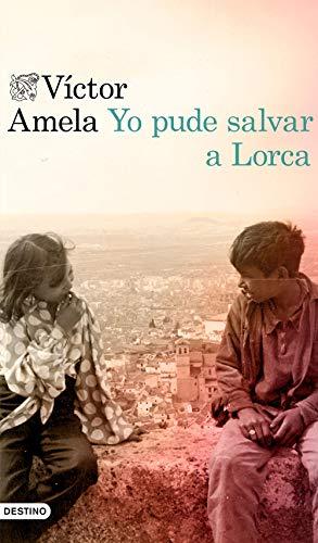 Yo pude salvar a Lorca: 2 (ncora & Delfin)