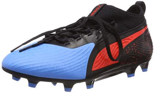 PUMA ONE 19.3 Syn FG/AG Men's Leather Soccer...