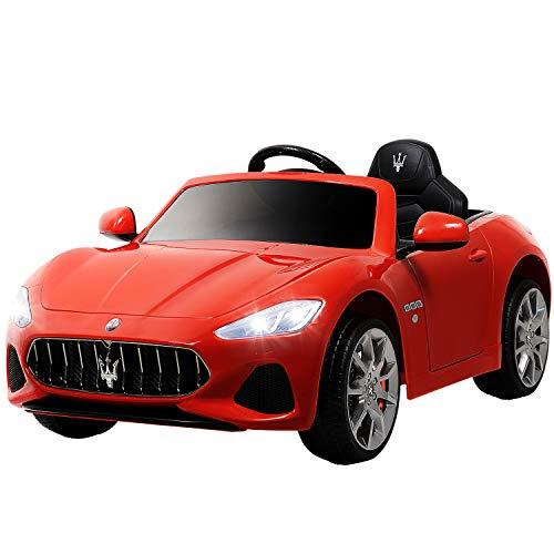 Uenjoy Maserati GranCabrio