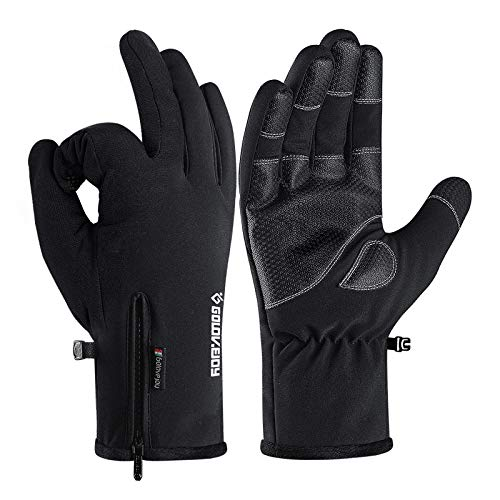 -30℉ Waterproof Winter Gloves fo...