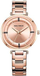 Mini Focus Casual Watch For Women Analog Metal - MF0235L.02