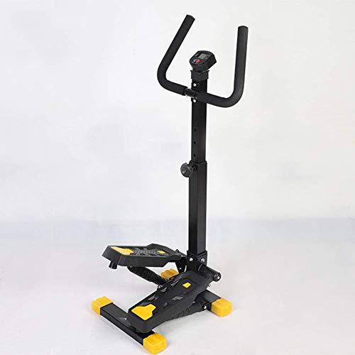 Bicicletas de ejercicio profesionales para interiores, con pantalla de medidor electrónico: escaneo, velocidad, tiempo, distancia, bicicleta de ejercicio profesional segura La mejor opción Perder pe