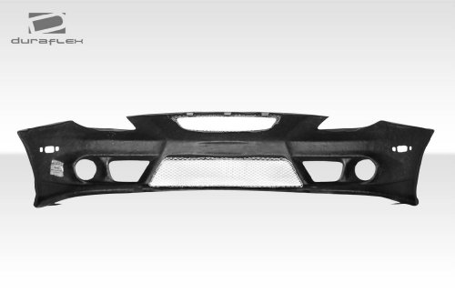 Extreme Dimensions Duraflex Replacement for 2000-2005 Toyota Celica TD3000 Front Bumper Cover - 1 Piece