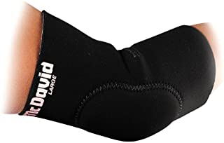 Mcdavid Elbow Support With Pad - Black, Size Large