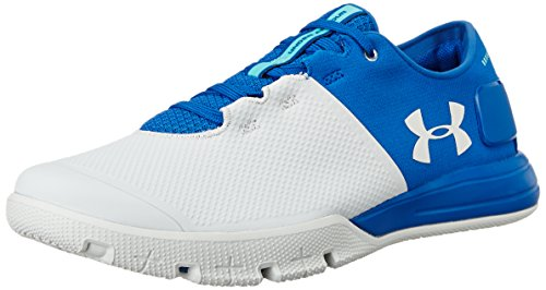 Under Armour Mens Charged Ultimate TR 2.0 Trainers - 7 Blue