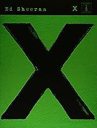 Ed Sheeran: X (Tab).