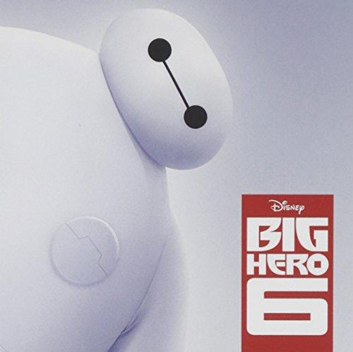 Big Hero 6 [Importado]