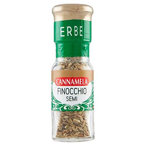 Cannamela Finocchio Semi Serie Oro, 20g