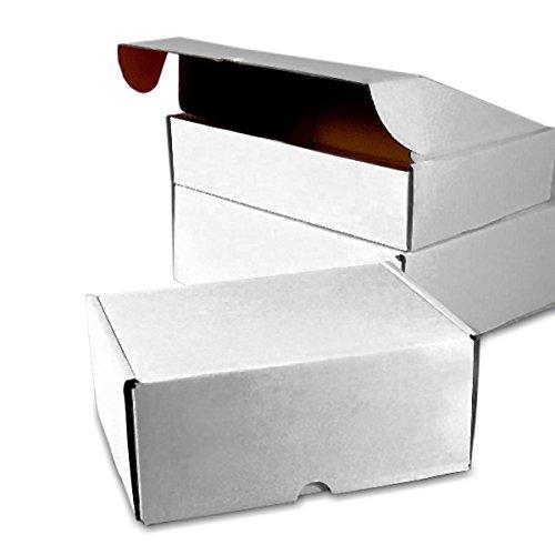 Tab Lock Mailing Boxes 11-1/8' X 8 3/4' X 2' | Quantity: 50