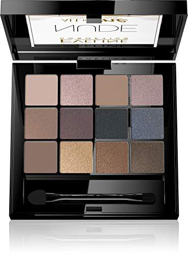Eveline Cosmetics Palette de fard à paupières All in One 12 g