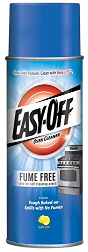 Easy-Off Fume Free Oven Cleaner REC 87977