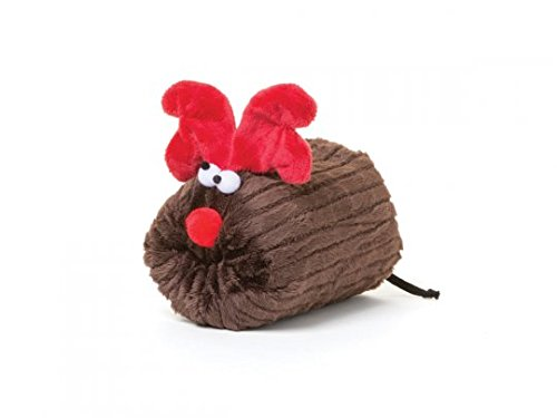 West Paw Design Squeaky Holiday Toy