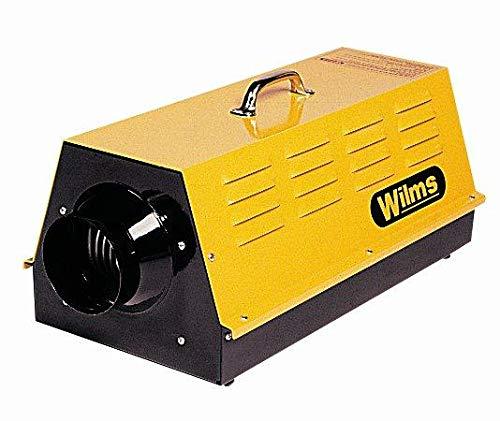 Wilms EL 9 Elektroheizer 4,5/9 kW