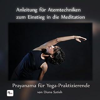 Anleitung für Atemtechniken zum Einstieg in die Meditation Titelbild