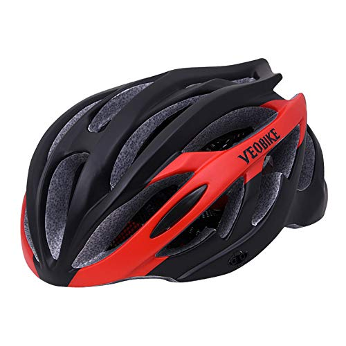 CXL Casco de una Pieza, Casco de Bicicleta, Carretera, Bicicleta de montaña, escolta, Gorra de Montar, Equipo Masculino y Femenino