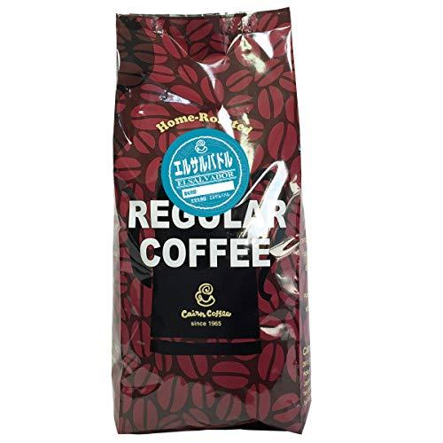 ケルンコーヒー エルサルバドル 500g 豆のまま Elsalvador Pacamara SHB Whole Bean (#17060)