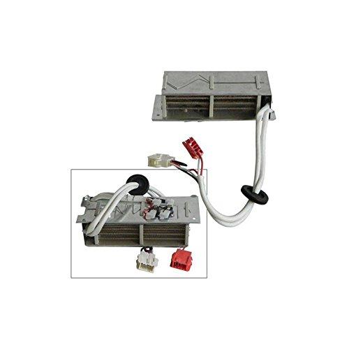 Electrolux–Resistance para de secadora Faure