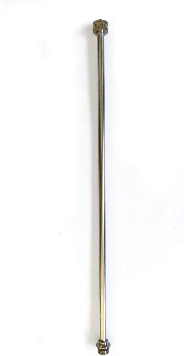 Longray 16-inch Straight Wand Sprayer Stainless Year-end Free Shipping New annual account Steel
