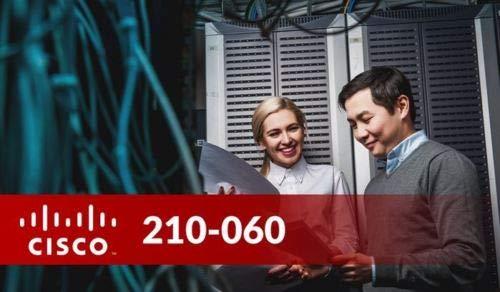 Cisco Expert Led Video Gebaseerd e-Learning Syllabus Gebaseerd Zelfstudie Gids Gecertificeerd Online Training Cursus CISCO 201-060