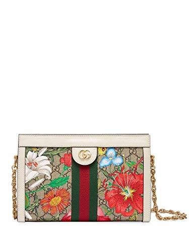 Luxury Fashion 503877HV8AC9759 - Bolso bandolera de piel para mujer, color...