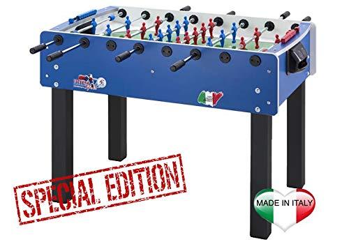 Roberto Sport Calciobalilla Match 2.2 Special Edition biliardino + Palline