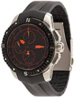 Tissot Watch T-Navigator Automatic T062.427.17.057.01 Men, Analog Display